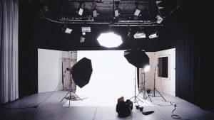 Escenarios ideales para la fotografía de producto