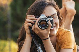 ¿Como organizar una sesión de fotos?