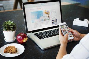 ¿Son buenas las fotos de tu pagina web?
